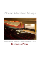 Businessplan (italiano)